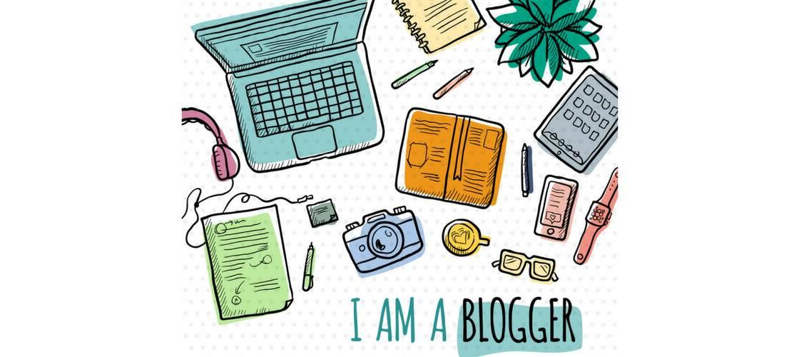 Skąd brać pomysły na wpisy na bloga?